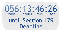 Section179 countdown