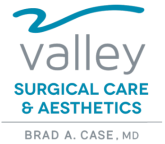 Valley Surgical logo